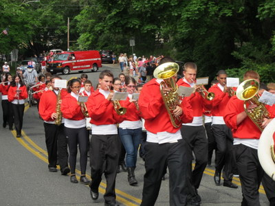 Bellport High School Band