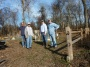 #79.00.8  Installing new fencing around Carman-Miller Cemetery
