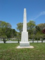 #028. Civil War Monument