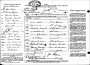 John Sives and Karin Brodin Marriage Certificate