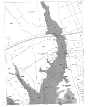 Archived Flood Maps - National flood map