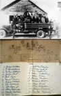 Brookhaven, NY, Fire Department 1932