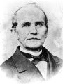 Rev. William H. Cooper