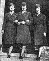 One Family Occupation Army—3 Sisters Overseas with WAC