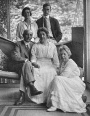 The Morrow Family 1915