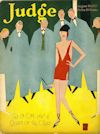 Gardner Rea: 'Sex of One, Half a Dozen of the Other.'  Judge magazine.  August 20,1927