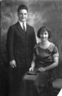 Paul and Mabel Robinson