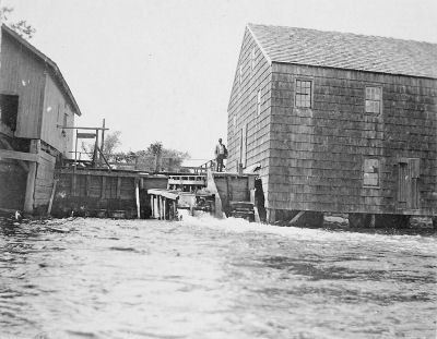 South Haven Mill