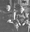 George C. Stoney and Betty Wellington Puleston, 1993