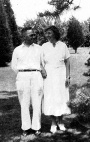 George A., Sr., and Angela Roura Tooker