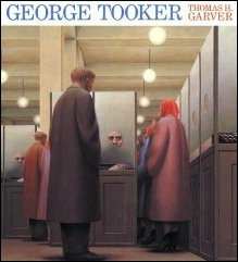 <i>George Tooker</i> by Thomas H. Garver