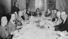 1945 - Washington Lodge Dinner Party