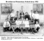 Brookhaven Elementary School About 1921